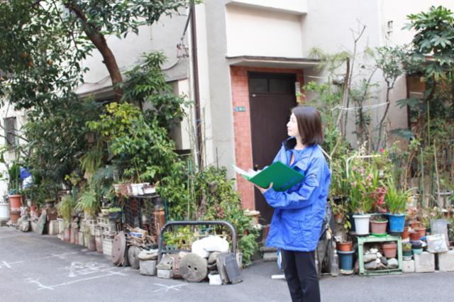 株式会社アサンテ 愛知支店 伊賀営業所の画像・写真