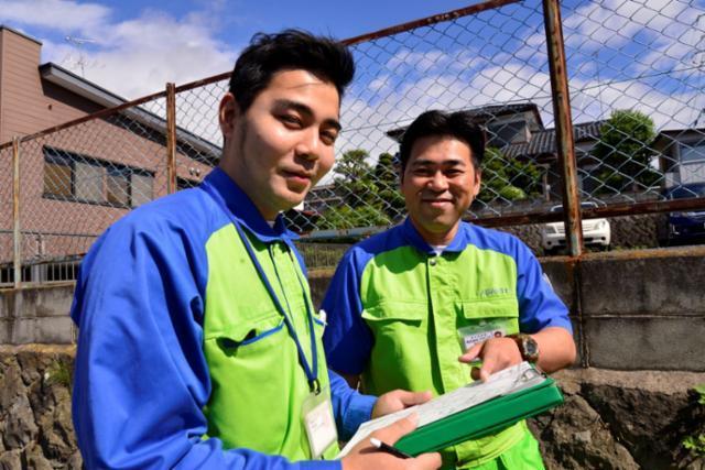 株式会社アサンテ 奈良支店 橿原営業所の画像・写真